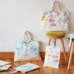 FIQオンラインで入園入学バッグセット販売中です。