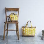 FIQ onlineでママとキッズのおそろいバッグが発売されます。